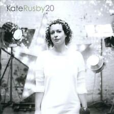 KATE RUSBY - 20 * USED - VERY GOOD CD