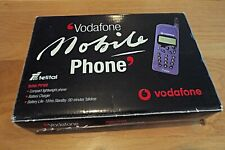 VINTAGE VODAFONE MOBILE PHONE - TELLTAL FULLY BOXED - GREAT CONDITION
