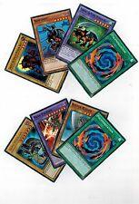 Dark Paladin +Chimera Fusion-YGLD Buster Blader-Dark Magician 2X Polymerization*