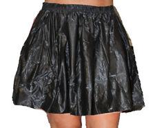 Minigonna da donna neri taglia XL