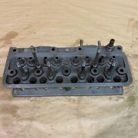 Original Triumph Spitfire 4 Cyl Engine Cylinder Head Stanpart 307170 L235 OEM