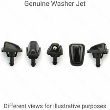 Isuzu Pickup TF 1999 to 2003 Windscreen Wiper Washer Jet Nozzle 2.5 TD