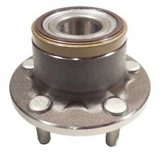 Wheel Bearing and Hub Assembly fits 2010-2013 Ford Transit Connect  POWERTRAIN C