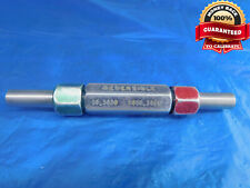 New Listing5030 Amp 5049 Cl Z Pin Plug Gage Go No Go 5000 0030 Oversize 12 13 Mm 503