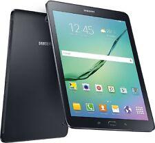 "Samsung Galaxy Tab S2 SM-T813 32GB WLAN Wifi 9,7"" Schwarz *NEU&OVP*"
