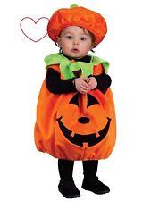 Halloween Déguisement Enfant Enfants Déguisement Citrouille Robe