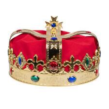 Königskrone Krone Kinderkrone Kinderkönig König Prinz