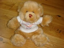 Scotland gift teddy bear