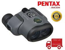 Pentax 6.5x21 Papilio II Porro Prism Binoculars 62001 (UK Stock)