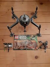 Homing Spider Droid™ Star  Wars™ Set 75016 mit Figuren !