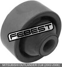 Arm Bushing Front Arm For Mitsubishi Outlander Cu# (2002-2006)