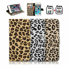 Patterned Fitted Cases/Skins for Apple with Clip
