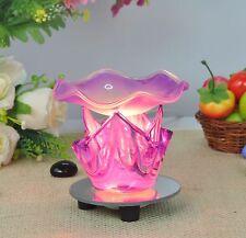 Fusha Electric Scented Oil Warmer Lamp Wax Tart Burner Fragrance Diffuser