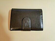 Banned Wallet Spellbinder Noir 18.5x9.5x3cm