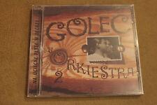 Golec uOrkiestra - 2 CD  Polish Release