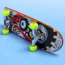 Nueva moda Patineta Skate Board Dedo De Juguete En Miniatura Juguete Tabla de Surf Deportes