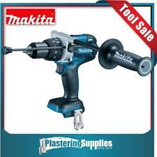 MAKITA 18V 13mm Cordless Brushless Hammer Driver Drill DHP481 Bare Tool