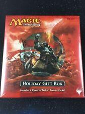 MAGIC 2014 GIFT BOX MTG 4 BOOSTERS (NEW)