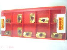 10 x Sandvik R390-170431E-MM 2030 Inserti per Tornitura Inserti Metallo Duro