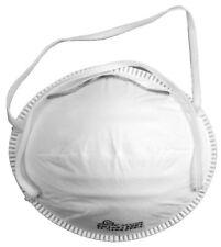 5x Staubschutzmaske ohne Ventil , FFP 1, Staubschutzmasken, Atemmaske