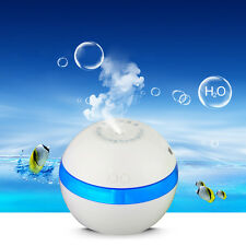 USB Humidifier Fresh Air Purifier Steam Aroma Mist Office Home Diffuser Moisten