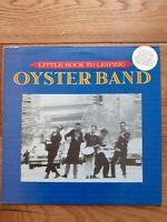Oyster Band – Little Rock To Leipzig Cooking Vinyl  COOK 032 Vinyl, LP, Album