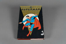 Superman Archives Volume 1 Archive DC Editions Hardcover