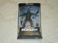 Hasbro Marvel Legends Series Invincible Iron Man Action Figure