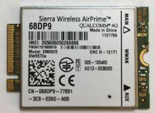 LTE Modul 68DP9 Sierra Wireless AirPrime EM8805 fur Dell Venue 8 und 11 Pro WWAN