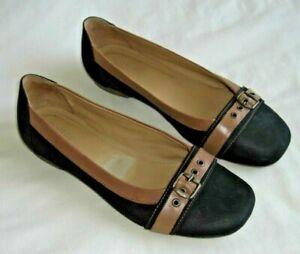 Hotter 'Natalia' shoes, size 8