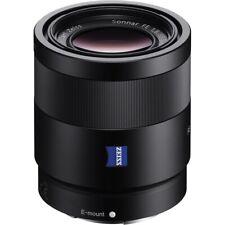 Sony Sonnar T FE 55mm f/1.8 ZA Lens E Mount Full Frame - SEL55f18z