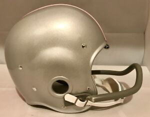 Vintage Joe Perry San Francisco 49ers Vintage RK-2 Suspension Football Helmet