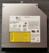 GENUINE Dell Inspiron 17R Combo Optical Drive With Bezel DS-4E1S Y619H