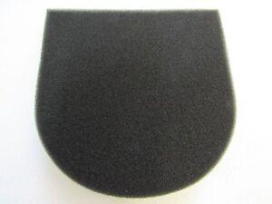 PMF-1 Capture Pre Motor Filter Eureka Capture 8802 8803 8807 AVZ 80977 77583