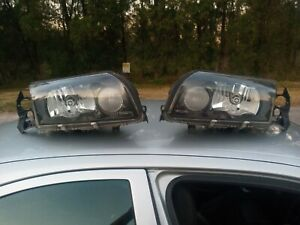 2004-2006 Volvo S80 Headlight HID Xenon W/ Ballast Assembly Right Left 04 05 06