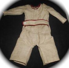 toller alter Anzug für eine Käthe Kruse Puppe - ansehen