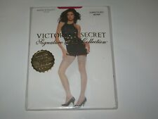 Victoria Secret Signature Gold Collection Sheer Vitality Poinsettia Red Medium