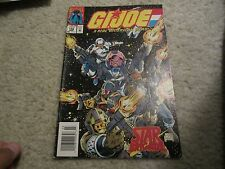 G.I.JOE #146 LOW PRINT SUPER HARD TO FIND NEWSTAND VARIANT !!!!!