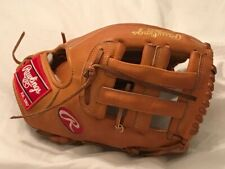 "RAWLINGS Hoh HORWEEN LIMITED HEART OF THE HIDE 12.5"" PRO5048-6HT- CUSTOM"