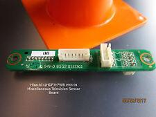 HITACHI 42HDF39 PWB 0906-04 Miscellaneous Television Sensor Board