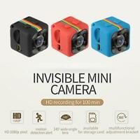 SQ11 Mini Telecamera 1080P HD Notturna Sport Videocamera Dv DVR Video Recorder