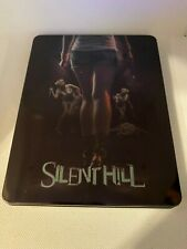 Silent Hill Collection Steelbook Case PS4/PS3/XBOX (NO GAME)