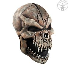 Rubies - 63364 - LUPO MANNARO Maschera Zombie Scheletro horror