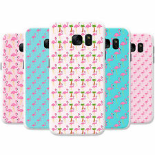 Flamingo Madness Snap-on Hard Back Case Phone Cover for LG Mobile Phones