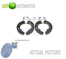 BLUE PRINT HANDBRAKE SHOE SET OE REPLACEMENT ADJ134103