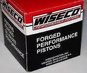 1979 80 81 82 83 Kawasaki KX80 KDX80 Wiseco Piston446P4  over size