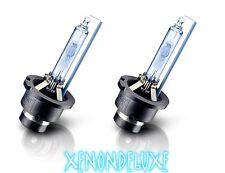 2X BOMBILLAS XENON D2S METAL OEM 8000K LAMPARA HID 1 AÑO GARANTIA 4 EXPERIENCIA
