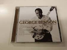 GEORGE BENSON THE GREATEST HITS OF ALL CD 2003