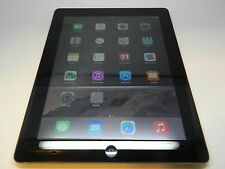 Apple iPad 2 16GB, Wi-Fi + 3G (Verizon), 9.7in - Black Great Condition!