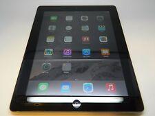 Apple iPad 2 16GB, Wi-Fi + 3G (Verizon), 9.7in - Black Great Condition!